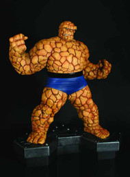 Thing Statue -- Fantastic Four Bowen Designs -- JAN121828