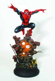 Spider-Man Action Statue Bowen Designs -- JAN121830