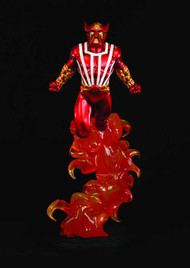 Sunfire Statue Bowen Designs X-Men -- JAN121831
