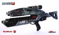 Mass Effect 3 M-8 Avenger Assault Rifle Replica TriForce -- JAN121844