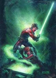 Star Wars Thrawn Trilogy HC Vol 01 New Printing -- DEC110130