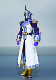 Tiger & Bunny Sky High S.H.Figuarts Action Figure -- JAN121865