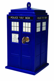 Doctor Who Tardis Safe -- JAN121881
