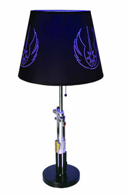 Star Wars Anakin Skywalker Lightsaber Lamp -- JAN121911