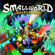 Small World Underground -- JAN122063