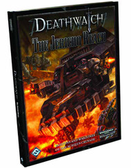 Warhammer 40K Wh40K Deathwatch RPG Jericho Reach -- JAN122068