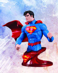 DC Comics Super Heroes Superman Bust -- JAN130350