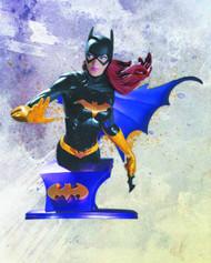 DC Comics Super Heroes Batgirl Bust -- JAN130352