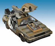 Back to the Future III Rail Ready Time Machine -- JAN131648
