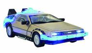 Back to the Future Time Machine Mark I Car --Diamond Select -- JAN131649