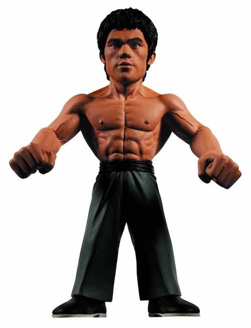 Bruce Lee 6-In Fanatiks Wave 3 Action Figure Assortment -- JAN131651