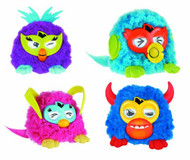 Furby Party Rockers Assortment 201301 -- JAN131684
