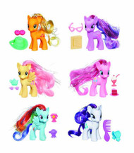 My Little Pony Figure Assortment 201302 -- JAN131685
