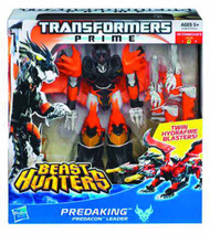 Transformers Prime Beast Hunter Voyager Act Fig Asst 201301 -- JAN131728