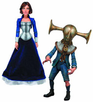Bioshock Infinite Series 1 Action Figure Assortment -- JAN131734