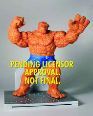 Thing Bookend -- Avengers Fantastic Four Gentle Giant -- JAN131750