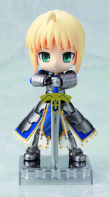 Fate/Stay Night Saber Cu-Poche Figure -- Kotobukiya -- JAN131769