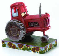 Disney Traditions Tractor -- DEC112032