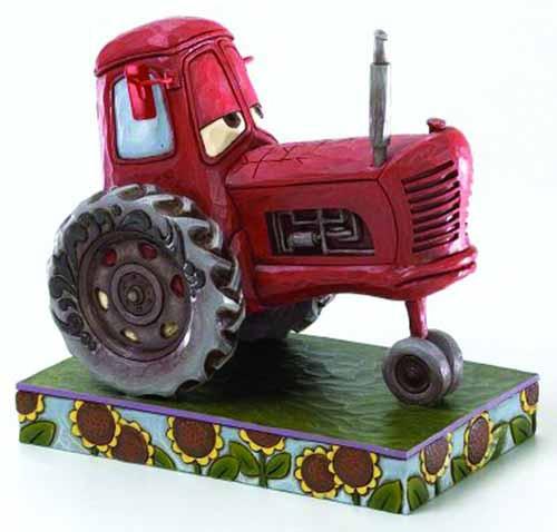 Disney Traditions Tractor -- DEC112032