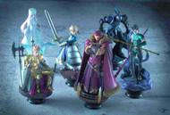 Fate/Zero Chess Piece Coll 6-Piece BMB Display -- JAN131774