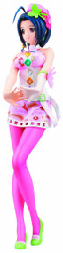 Idolmaster 2 Miura Azusa Brilliant Stage PVC Figure -- JAN131777