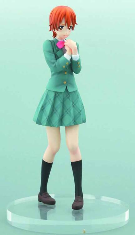 Working Inami Mahiru Natural Stylees PVC Figure -- JAN131781