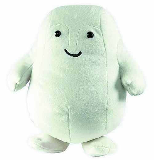 Doctor Who 12-In Adipose Plush -- Underground Toys -- JAN131791