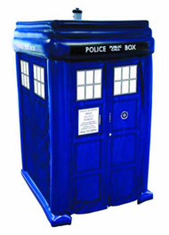 Doctor Who Inflatable Tardis -- Underground Toys -- JAN131800