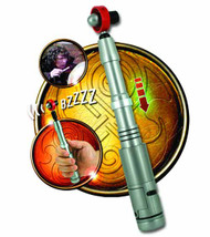 Doctor Who 4th Doctor Sonic Screwdriver -- Underground Toys -- JAN131801