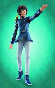 Mobile Suit Gundam SEED Kira Yamato GEM PVC Figure -- JAN131807