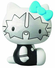 Kiss X Hello Kitty The Spaceman Vinyl Collector Dolls VCD -- JAN131815