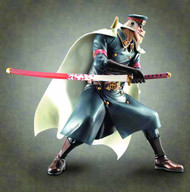 One Piece Pop Shiryu Ex Model PVC Figure -- JAN131826