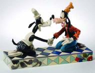 Disney Traditions Goofy 80Th Anniversary -- DEC112036
