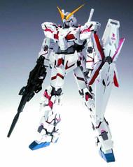 Guc Unicorn Gundam Gff Metal Comp Action Figure -- JAN131857