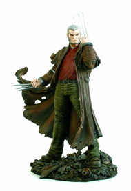 Wolverine Old Man Logan Statue X-Men Avenger Bowen Designs -- JUL111879
