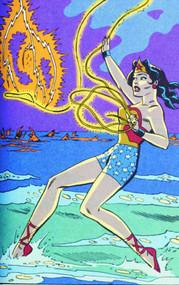 Wonder Woman Amazon Princess Archives HC Vol 01--DC Comics -- JUL120228