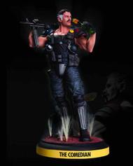 Before Watchmen Comedian Statue -- DC Comics -- JUL120269