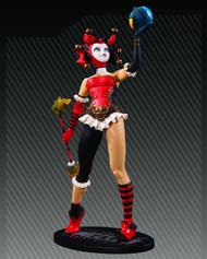 Ame Comi Harley Quinn V2 PVC Figure -- DC Comics -- JUL120277