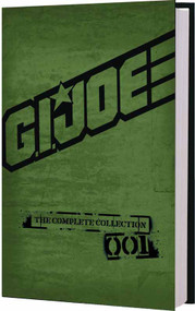 GI Joe Complete Collection HC Vol 01 -- JUL120331
