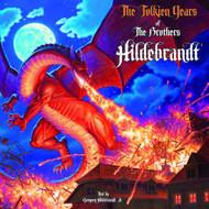 Tolkien Years O/T Brothers Hildebrandt TP Signed -- JUL120957