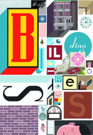 Chris Ware Building Stories HC -- JUL121170