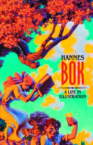 Hannes Bok Life In Illustration HC -- JUL121338
