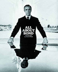 All About Bond HC -- JUL121412
