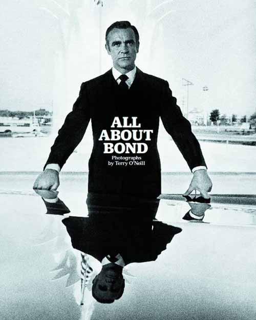 All About Bond HC -- JUL121412