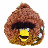 Angry Birds Star Wars 5-In Chewie Plush Case -- DEC121605
