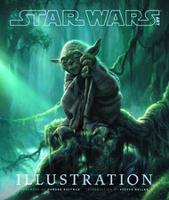 Star Wars Art Illustration HC -- JUL121433
