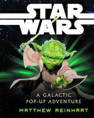 Star Wars Galactic Pop Up Adventure HC -- JUL121438