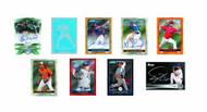 Bowman 2012 Chrome Baseball Trading Cards T/C Box -- JUL121442