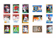 Topps 2012 Update Ser Baseball Trading Cards T/C Box -- JUL121443