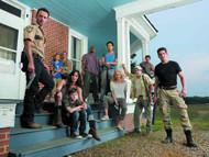 Walking Dead Season 2 Trading Cards T/C Box -- JUL121447